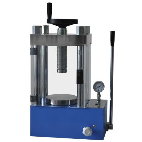 Manual Press Machine