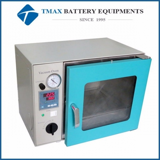 Battery High Temperature Laboratory Vacuum Drying Oven