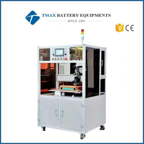 Cnc Welding Supplier South Africa: Battery Automatic CNC Battery Spot Welding Machine