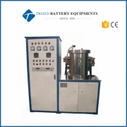 Vacuum Carbon Tube Furnace use of Double Water Sandwich Structure