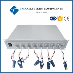 Battery Analyzer
