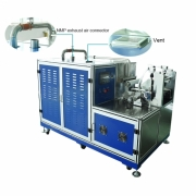 Lab Intermittent Coating Machine For Lithium Battery Electrode Making