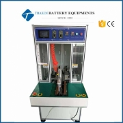 Large Semi-automatic Battery Edge Trimming Machine For Lithium Polymer Battery