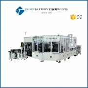 Large Auto packaging & sealing production line