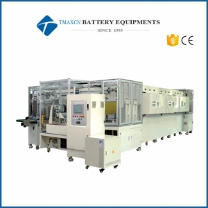 Pouch Cell Battery Production Making Machine Line,Pouch cell machine