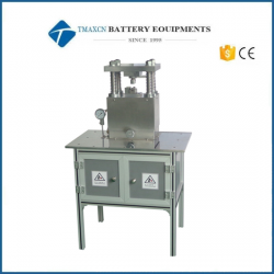 Ultracapacitor Riveting Press Machine