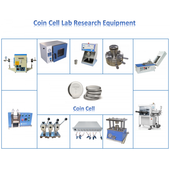 coin cell assembly machine