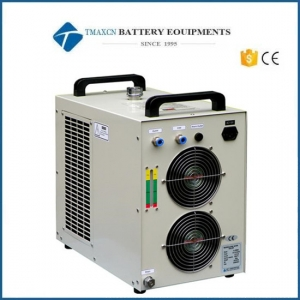 Forced Air Cold Recirculating Water Chiller