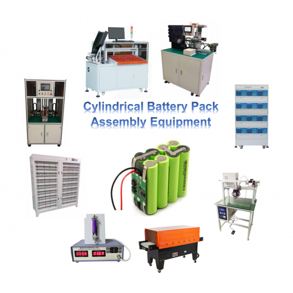 Battery Pack Assembly Equipment